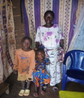 "Democratic Republic of Congo – Adela, Elizabeth, Florentine ... Stories of ""Mothers Courage"""