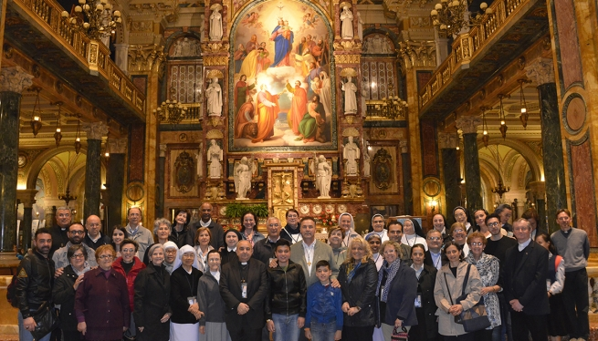 "Italy - World Consultive Body of Salesian Family: ""How to grow as a Salesian Family in listening and accompanying"""