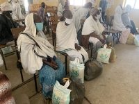 Ethiopia - From health to the home: Salesian support for the poorest does not exclude any area