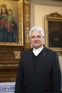 Vatican – Fr Lorenzelli appointed auxiliary bishop of Santiago de Chile
