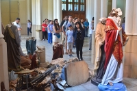 Chile - Collection for restoration of Shrine of Mary Help of Christians in Talca