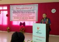 """India – Il """"Don Bosco Tech AIDA"""" porta al diploma altri 64 giovani"""