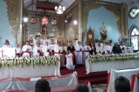 Myanmar – Salesian contribution to Lashio diocese continues