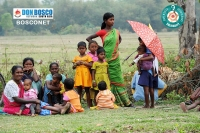 India – Sustaining a Million Vulnerable Lives: Don Bosco Solidarity COVID-19 Relief