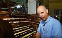 "RMG - CG28: Fr Maurizio Palazzo traces history of ""Piedmont's largest organ"""