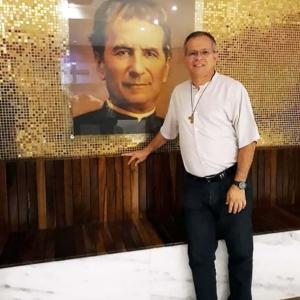 "Colombia – ""Father Jaime"" Award, 2021 edition, to Fr Carlos Josué Costa do Nascimento, SDB"