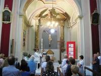 Italy – Blessed Maria Troncatti celebrated in Corteno Golgi