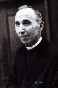 Vatican – The cause of the Servant of God Felice Canelli advances