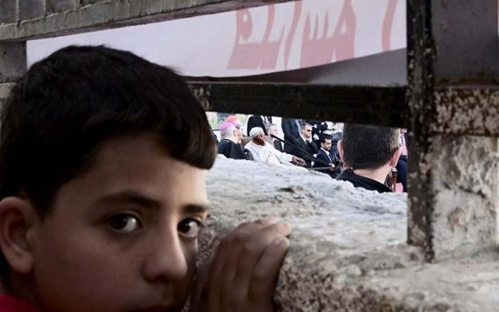 Syrie La Foi S Affine Quand On Se Trouve A Faire Face Aux Difficultes