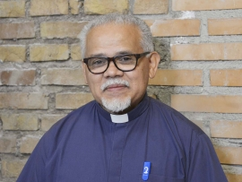 "Venezuela - Fr Méndez: ""The Salesians have not surrendered and will not give up, because we are many united to God"""