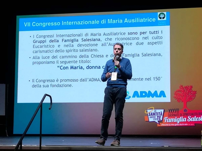 Italy – The youthful face of ADMA 150 years later