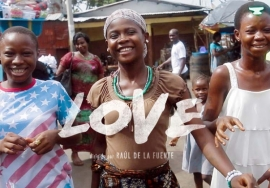 "Spain - Presentation of the new documentary of ""Misiones Salesianas"": ""Love"""