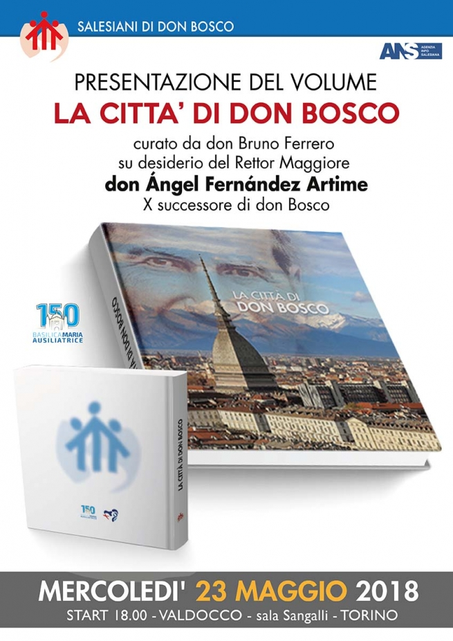 "Italy - ""The City of Don Bosco"""