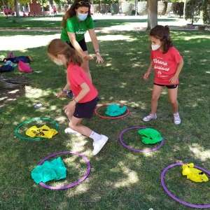 Spain – Salesians organize summer activities for 13,000 children, adolescents and young people