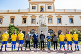 "Spain – Integration through sport: ""Eyser"" team of ""Cadiz Virgili Don Bosco"" club"