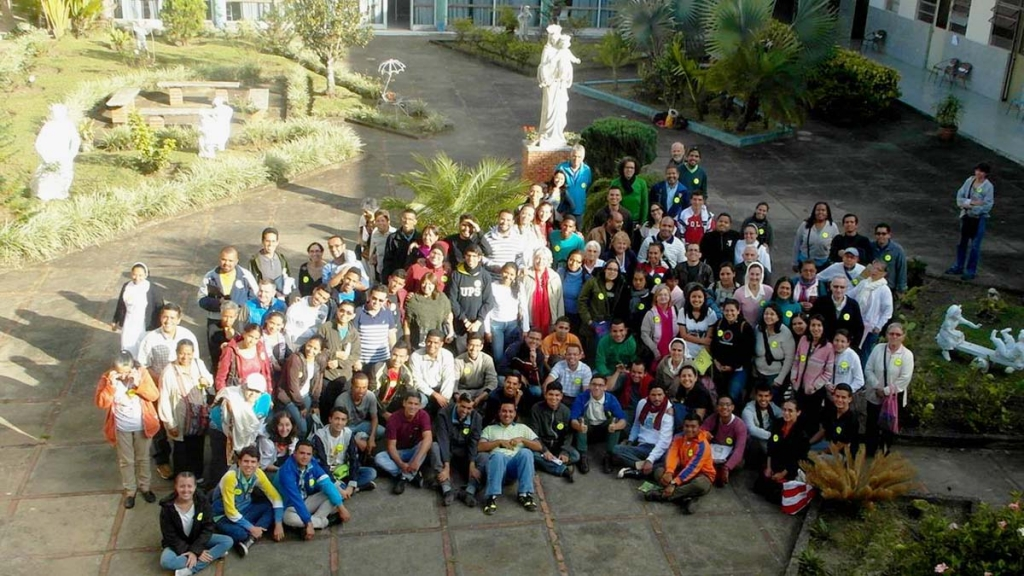 Venezuela - Salesians: signs of hope among young people