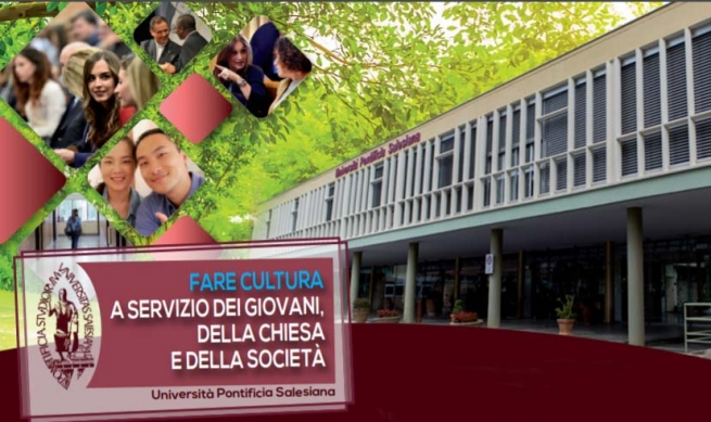 "Italy – ""Doing culture, at the service of young people, Church and society"": the commitment for new UPS Academic Year"