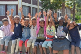 Ethiopia - The Salesians, the VIS and that breath of hope for street children