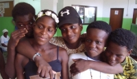 Angola – Chance for redemption for Luanda girls
