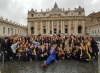 Vatican - Salesian presence at 3rd International Choral Meeting