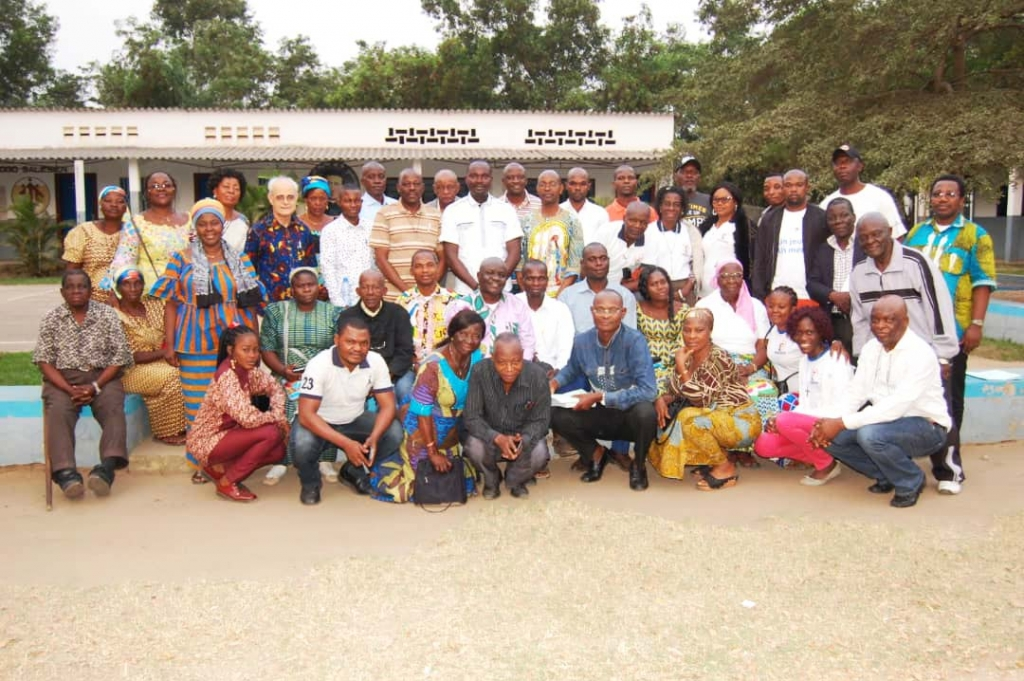 D.R. Congo - First Congress of Salesian Cooperators