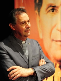 RMG - Message of the Rector Major on the situation in Venezuela