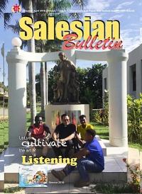 Papua Nuova Guinea – Prima, storica edizione del Bollettino Salesiano della Visitatoria PGS