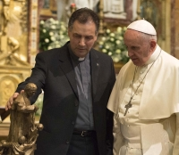 RMG - 10 programmatic sentences of Pope Francis to Salesians worldwide at General Chapter