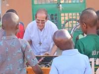 RMG - A true Salesian, a true missionary: Fr Antonio César Fernández