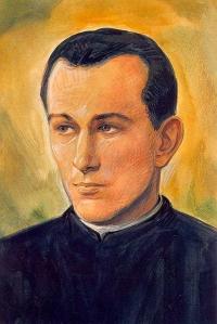Italy - Omegna celebrates 150th anniversary of birth of Venerable Fr Andrea Beltrami, SDB