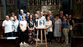 Italy – Commemorating the Servant of God Mons. Oreste Marengo