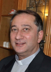 RMG – Nominated first Superior of new Malta Vice Province: Fr Paul Formosa