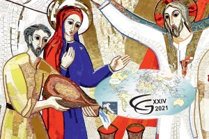 Italy – Daughters of Mary Help of Christians towards their XXIV General Chapter