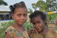 Solomon Islands – A project with teens and children of Ranadi dumps