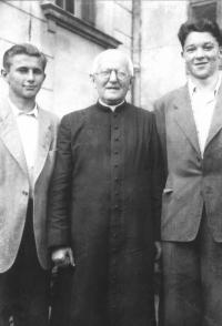 Vaticano – Causa del Servo di Dio Ignazio Stuchlý, SDB: parere positivo dei Consultori storici