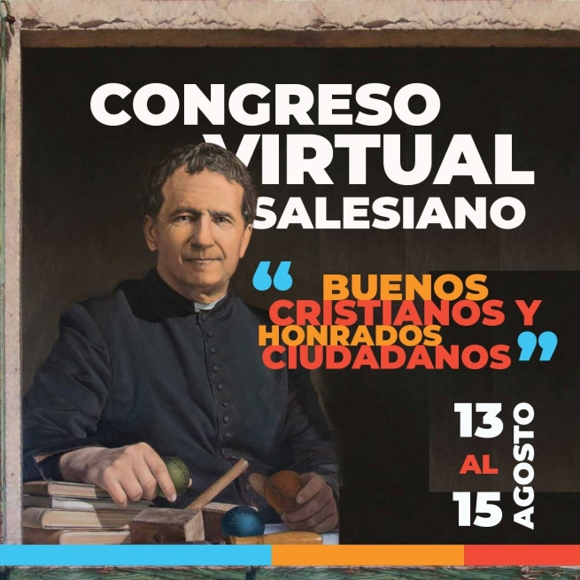Guatemala – Congresso Virtual Salesiano sobre Dom Bosco