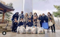 South Korea – Don Bosco Past Pupil inspires with his love for the Earth: a plogging experience