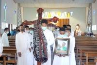 East Timor – Fr Ilídio Eduardo do Rosário Correia, SDB, passed away