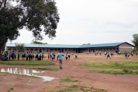 South Sudan - A project that will remain in history: 100 primary schools for the country