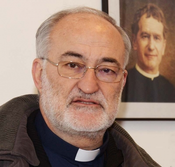 "Morocco – Mons. Cristóbal López, SDB: ""The Church of which Francis speaks excites me, it is my Church"""