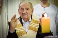 Brasile – Il secondo Salesiano più anziano della Congregazione celebra 75 anni di sacerdozio: don Klinick