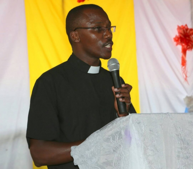 Tanzania – Death of Fr Richard Mtui in a road accident