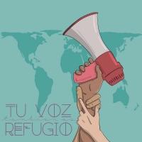 """Spagna – """"La tua voce pure è un rifugio"""": per potenziare una cultura dell'accoglienza"""