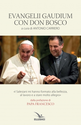 Evangelii Gaudium con Don Bosco