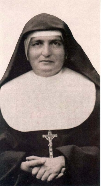 RMG – XXV of Beatification of Mother Maddalena Morano