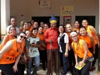 Brazil – Celebrating ten years medical students offer missionary voluntary service
