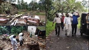 India – Kerala rains unleash havoc, deaths; KISMAT showers solace to affected
