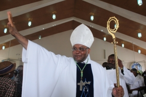 Haiti – Salesians and Church of Haiti in mourning: Msgr. Ducange Sylvain, SDB, Auxiliary Archbishop of Port-au-Prince, has passed away