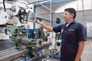 Mexico – New impulse for Salesian technical education