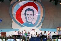 Argentina – Gli Exallievi d'America stanno con Papa Francesco